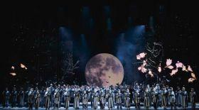 «Турандот» операсының тұсауы кесіледі