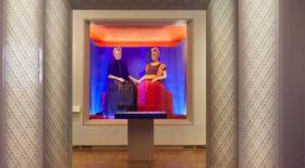 Фрида Кало тұрған үй Лондонға көшірілді