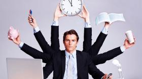 Бизнес: тайм-менеджемент және табыс
