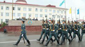 Ұлттық ұланның әуе базасы Алматыдан Астанаға көшті