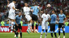 Уругвайдан ұтылған Португалия да еліне қайтады