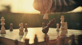 «Шахмат патшалығы» 3D мультхикаясының таныстырылымы өтеді