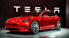 Tesla компаниясы Model 3 өндірісін рекордтық көрсеткішке жеткізді