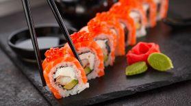 Суши пайдалы ма әлде зиян ба?