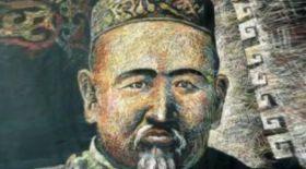 Мәшһүр Жүсіп Көпеевтің бойтұмары Астанада