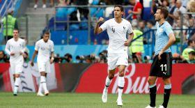 Франция бірінші болып жартылай финалға шықты