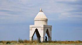 Киелі жерлер географиясы: Шернияз ақынның жерленген жерін білеміз бе?