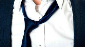 Дәрігерлер галстук тағудың зиянды екенін айтты