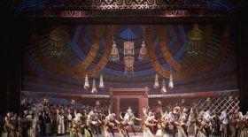 Бурабай аспанының астында «Біржан – Сара» операсы қойылмақ