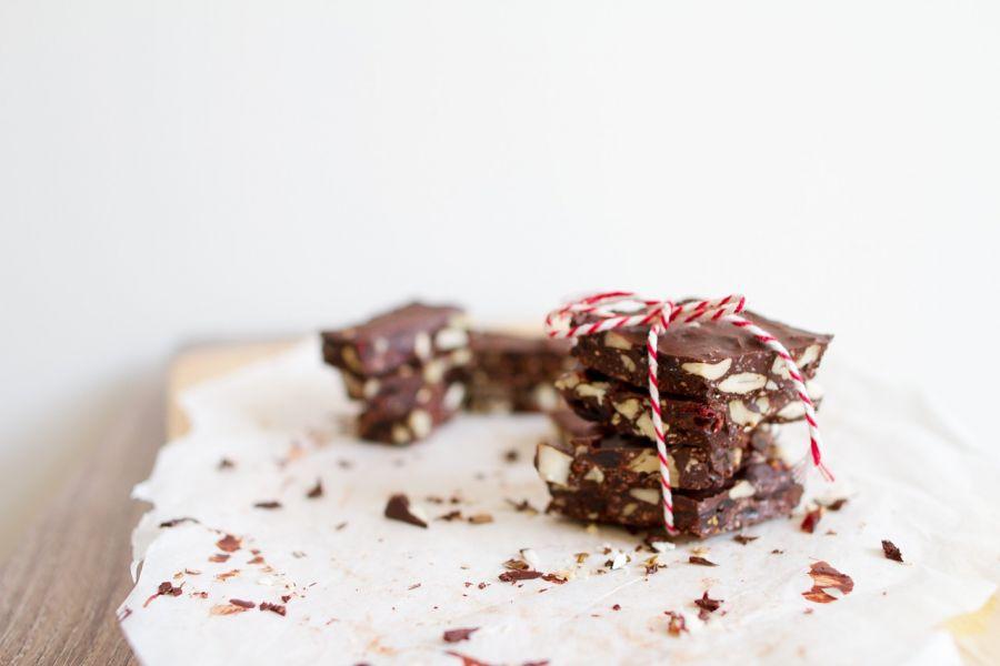 Ең тәтті мереке – шоколад күні!