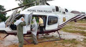 Тайландтағы үңгірде қалып қойған жас футболшылар мен бапкері құтқарылды