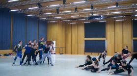 «Астана Операда» бір бөлімді балеттердің әлемдік премьерасы орын алмақ