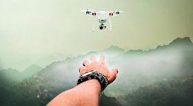 Жоғалған альпинисті құтқарушылар дронның көмегімен тапты