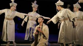 Әкемтеатры «Festival d'Avignon» фестиваліне орталық Азиядан тұңғыш рет қатысты