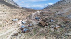 Ажал алқабындағы елес-қала 1,4 миллион долларға сатылды