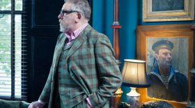Сән көрсетілімін театр қойылымының дәрежесіне жеткізген Майкл Хауэллс өмірден өтті