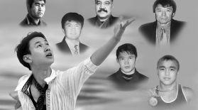 Қаскөйлер қолынан қаза тапқан қазақ спортшылары