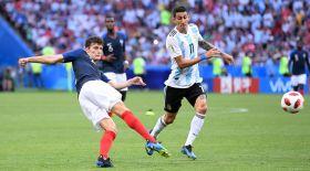 ФИФА әлем чемпионатының ең үздік голын анықтады