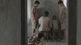 Эмир Байғазин түсірген «Өзен» фильмінің әлемдік тұсаукесері Венеция кинофестивалінде өтеді