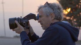 Венеция кинофестивалі жүлдегері Альфонсо Куаронның жаңа фильмі