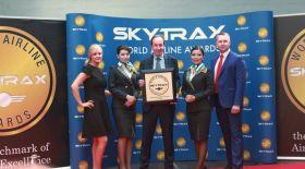 Air Astana – Орталық Азияның үздік әуе компаниясы