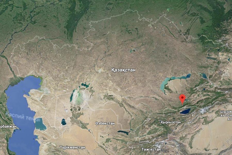 Онлайн-олжа: Алматының түбі қайда?