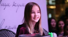 Балаларға арналған Eurovision байқауына Қазақстан сапынан Данэлия Тулешова қатысады