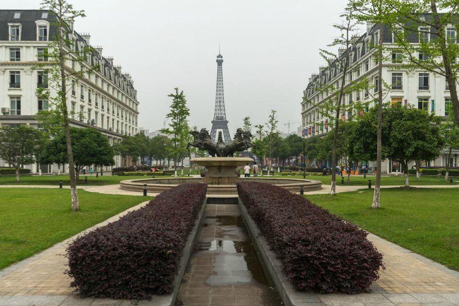 Париж синдромы