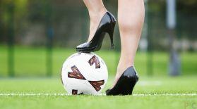 Қыздарға футбол ойнау қауіпті – ғалымдар