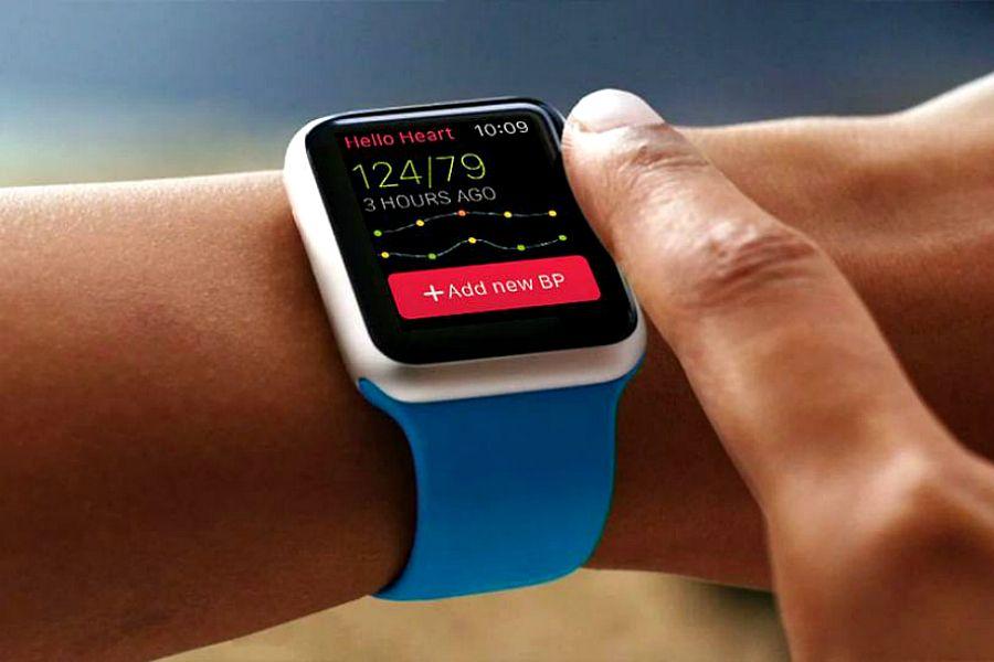 Apple Watch адам өмірін сақтап қалды