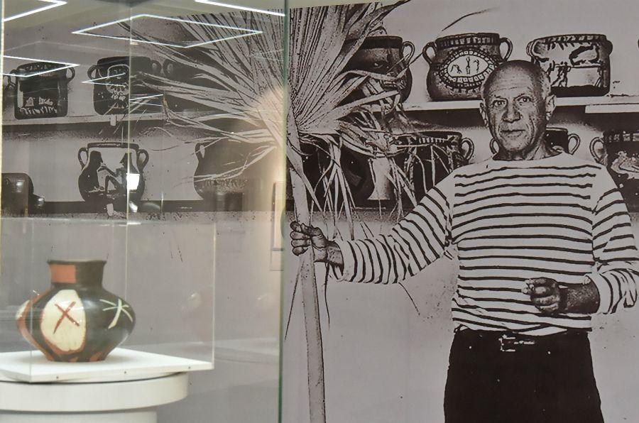 Астанада Пабло Пикассо шығармашылығына арналған көрме ашылды