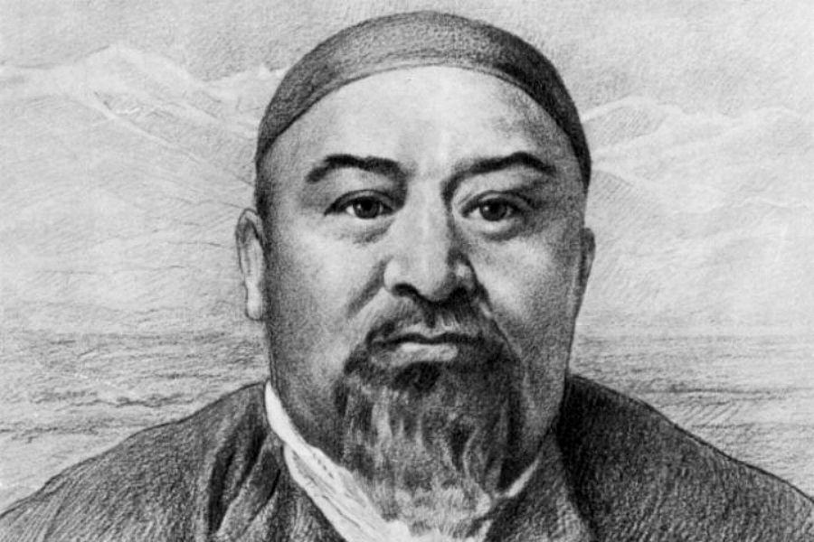 Қазақтың бас ақынына 173 жыл