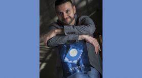 Астана туралы кітаптағы жұмбақты тапқан адам 30 000 доллар сыйақы алады