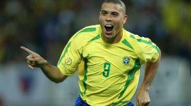 Бразилиялық футболшы Роналдо ауруханаға түсті