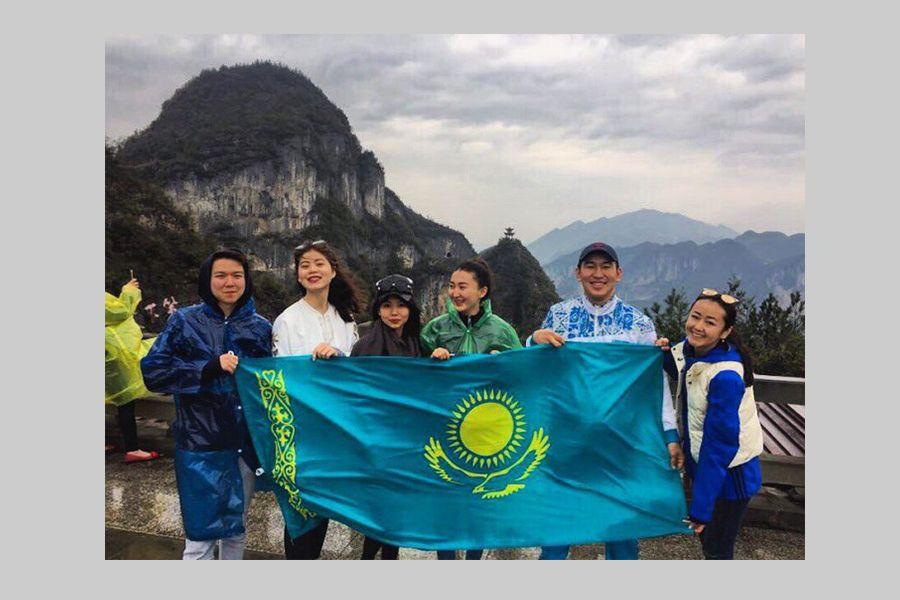 Қазақ студенттерінің Қытайдағы жай-күйі