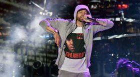 Eminem секундына 10.3 буын жылдамдықпен рэп орындады
