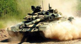 Алғашқы танк қашан пайда болды?