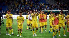 Қазақстан құрамасы ФИФА рейтингінде бір саты жоғарылады