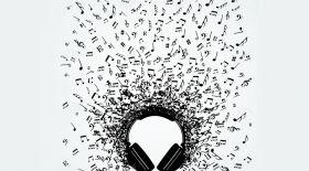 Онлайн-олжа: жаңа тренд: 8D музыка