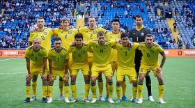 Грузия мен Андорраға қарсы ойнайтын ұлттық құрама футболшыларының тізімі жарияланды