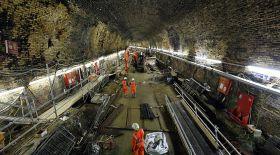 Лос-Анджелесте тағы бір жер асты туннелі салынады