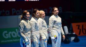 Қазақстан құрамасының Азия ойындарындағы медальдар саны 16-ға жетті