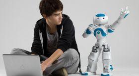 Роботехника: тиімді кәсіп