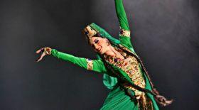 The Spirit of Dance. Грузиялық Gzeba жобасы