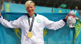 Қазақстан қоржынына 13-ші алтын медаль түсті