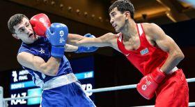 Қазақ боксшылары Азия ойындарында алғаш рет алтын алмады