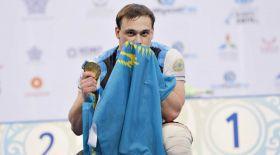 Спортқа оралған Илья Ильин ел чемпионатында топ жарды