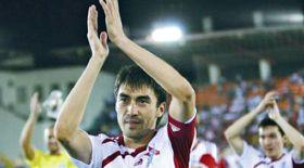 Самат Смақов футболмен қоштасты