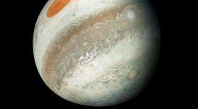 Ғалымдар Юпитерде су бар екенін анықтады