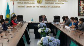 Алматыда I Халықаралық Жазушылар форумы өтеді